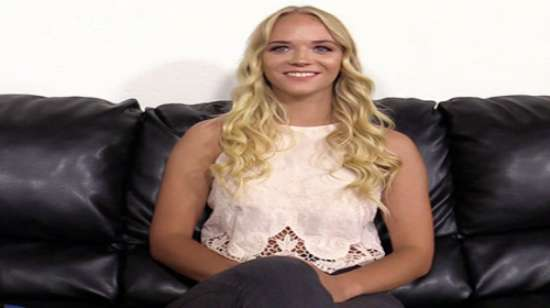 BackroomCastingCouch – Chanel – 20 Years Old