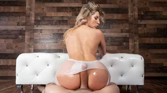 Ashley Fires - BigWetButts - Bending Over Backwards
