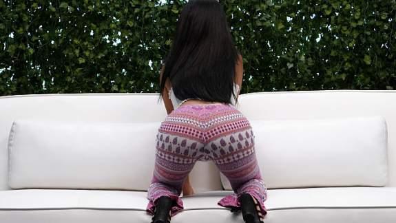 Nia - CastingCouch-HD - Petite Latina