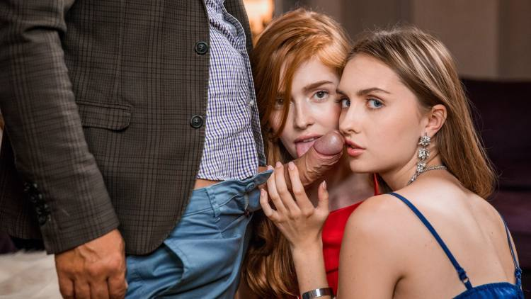 Lena Reif, Jia Lissa – Vixen – Tying Up Loose Ends