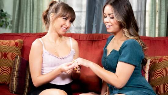 Riley Reid, Alina Lopez – GirlsWay – Brothers Best Woman