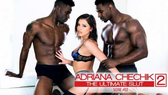 Adriana Chechik – EvilAngel – Adriana Chechik: Ultimate Slut Scene 2
