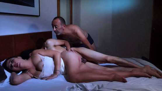 Pamela Rios - SexMex - Rough Sex With StepSon and stepmom