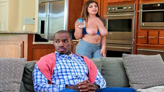Big Tits Round Asses – Ella Knox – I Fucked My Girlfriend's Maid