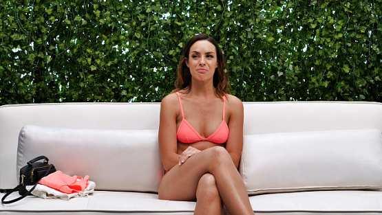 Net Video Girls – Jaimie – Looks Great In A Bikini