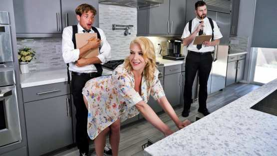 Sneaky Sex – Kit Mercer – The Missionary Position