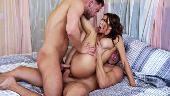 Brazzers Exxtra – Alexis Fawx – The Voyeur Next Door Part 4