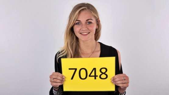Czech Casting 7048 – Marcela
