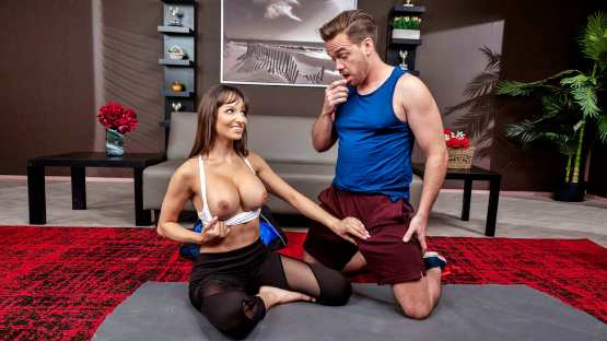 MILFs Like It Big – Lexi Luna – Heal Me, Feel
