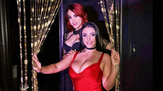 Real Wife Stories – Angela White, Molly Stewart – Swing Fling Part 2