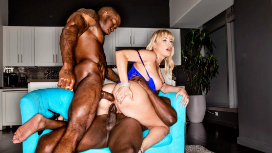Blacked Raw – Dana Dearmond – The Real Deal