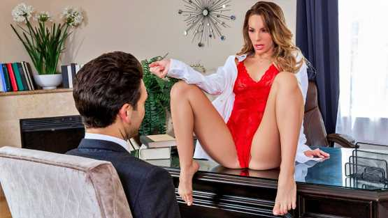 Sneaky Sex – Kimmy Granger – Fucking His Divorce Lawyer