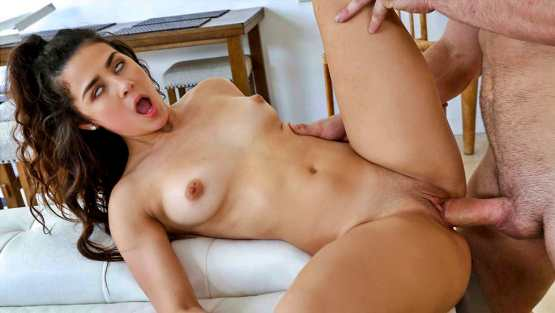 BangBros Clips – Kylie Rocket – Fucking for Toilet Paper
