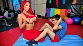 Brazzers Exxtra – Nicolette Shea – School Of Hard Knockers