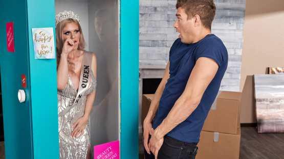 Pornstars Like It Big – Casca Akashova – All Dolled Up: Beauty Queen Edition