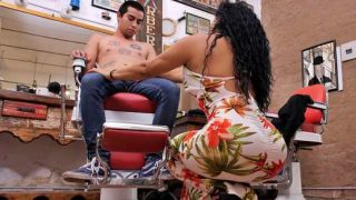 Sex Mex – Gali Diva – Hair Stylist Pt 2