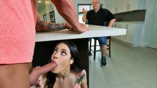 Stranded Teens – Melody Foxx – Wheres That Cheating Little Slut?
