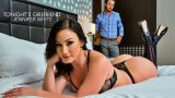 Tonight's Girlfriend – Jennifer White shows first timer a good time with her hot body