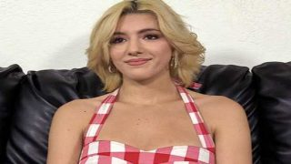 Backroom Casting Couch – Audrina – 21 Years Old