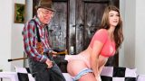 Devils Film – Remy Rayne – Teen Shows Love To Older Man