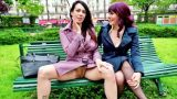 Jacquie Et Michel TV – No taboos between Camille and Adeline!