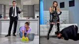 Look At Her Now – Naomi Swann – Who's The Boss Now?