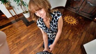 Perv Nana – Cyndi Sinclair – Stepgrandma Keeps Secrets