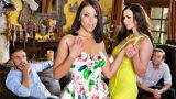 Real Wife Stories – Adriana Chechik, Kendra Lust – Our Son's Girlfriend: Remastered