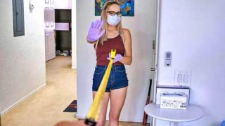 Stay Home POV – Aften Opal – Breaking Her Rules