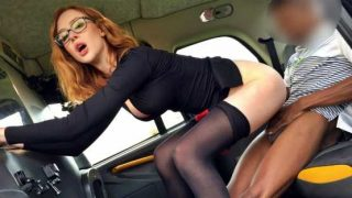 Fake Taxi – Lenina Crowne – Lenina Crowne and a big black cock