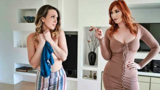 Perv Mom – Jade Nile, Lauren Phillips – Caught Shoplifting