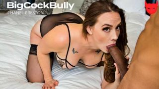 BigCockBully – Chanel Preston Gets Fucked 25705