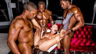 BlackedRAW – Adria Rae – From Every Angle