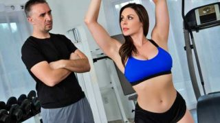 BrazzersExxtra – Kendra Lust – Personal Trainers: Session 1