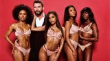 Deeper – Demi Sutra, Ana Foxxx, Scarlit Scandal, Nia Nacci – Taste