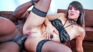 ElegantRaw – Nikita Bellucci – Big Black Cocks Addicts Ep3