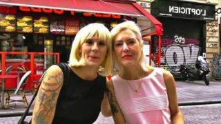 JacquieEtMichelTV – Sophie And Camille – Sophie, 40, awakens her senses!