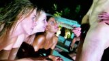 JacquieEtMichelTV – Alexis Crystal, Cassie Del Isla, Lucy Heart – Orgies in Ibiza (4): Orgy with a bang for the last night!