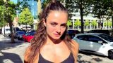 Jacquie Et Michel TV – Claire, 22, takes a test with Verena and David!