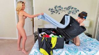 LilHumpers – Cory Chase – LocoLuggage Surprise