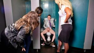 LilHumpers – Rebecca Jane Smyth – Snitches Get Stitches