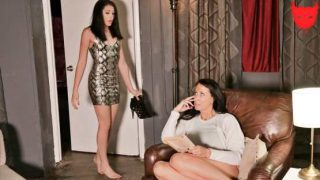 MommysGirl – Reagan Foxx, Avi Love – Sneaking In After Curfew