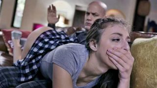 Pure Taboo – Gia Derza – Teaching Her Some Discipline
