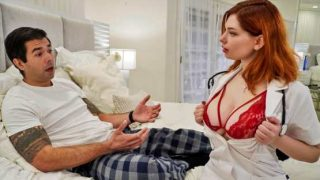 RealityJunkies – Annabel Red – Big Titted Nurses Volume 2 Scene 1 – Dick Pills