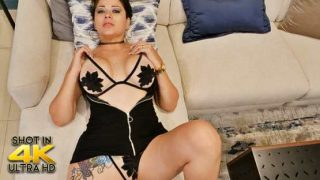 SexMex – Pamela Rios – My Stepmother My Erotic Model