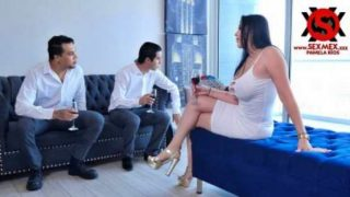 SexMex – Pamela Rios – Perverted Teachers Chap 6, Double penetration – Maestras Depravadas 6