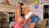 WhenGirlsPlay – Bridgette B, Whitney Wright – Birthday Bummer