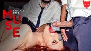 Deeper – Maitland Ward – Muse Episode 1