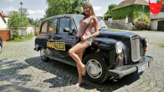 FakeTaxi – Elisa Tiger – My Way, All the Way