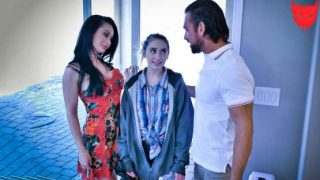 FosterTapes – Crystal Rush, Sera Ryder – New Parents Rules